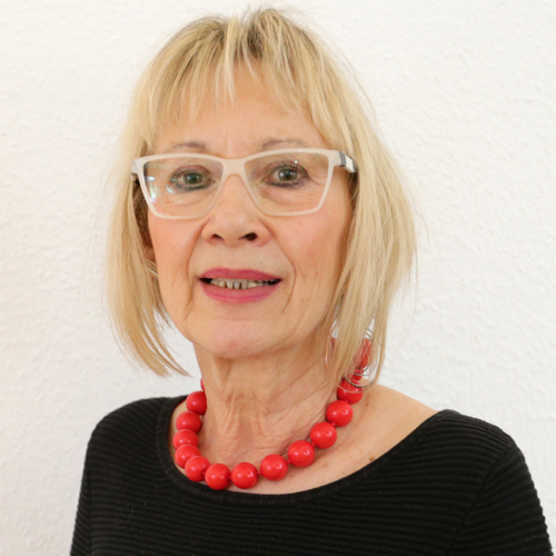 Frau Lejeune