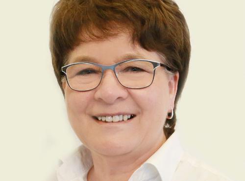Frau Weber