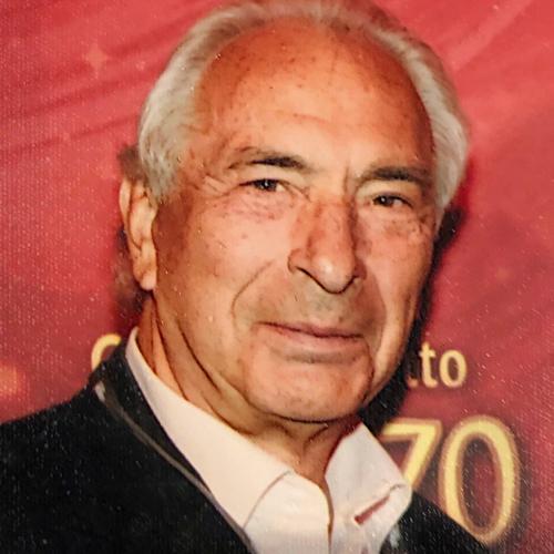 Günter Steinmeier