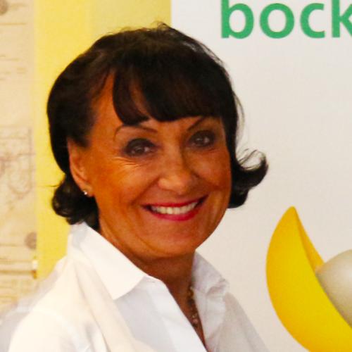 Gudrun Berg-Steinmeier