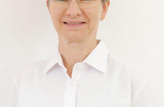 Frau Peter
